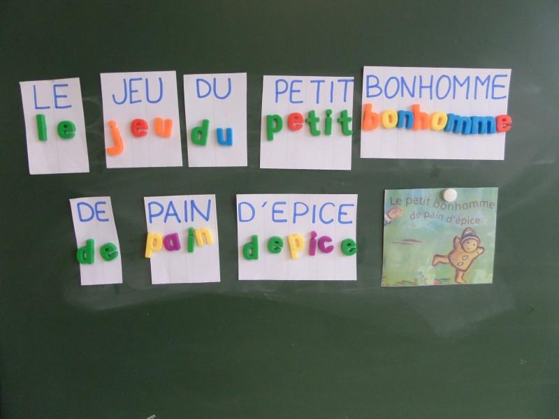 Dans La Classe De Ms Gs On S Est Regale Avec L Album Du Petit